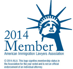 American Immagration lawyers association 2014